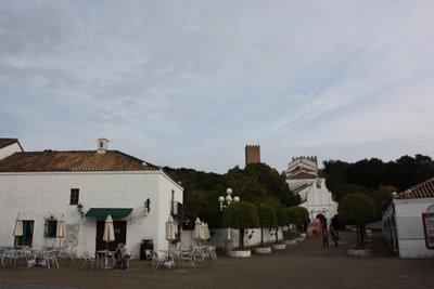 スペイン村のアトラクション