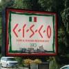 151号線沿い イタリアンレストラン シスコへ行ってきました。
